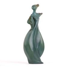Sculptuur Tederheid