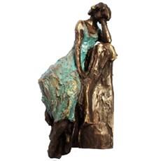 Sculptuur Ingetogenheid