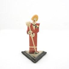Ornament Club Singer