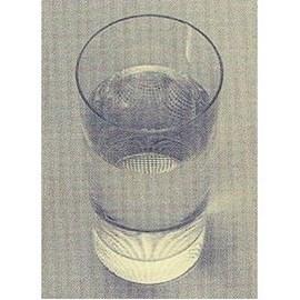 Boek Het Drinkglas