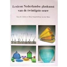 Boek Lexicon Nederlands Glas