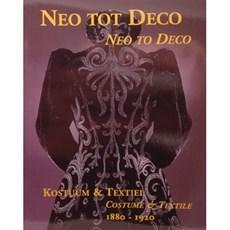 Boek Neo tot Deco