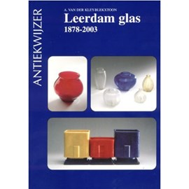 Boek Leerdam Glas 1878-2003