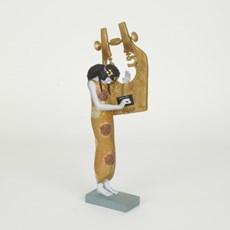 Sculptuur Klimt Poëzie