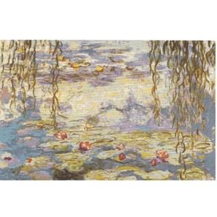 voorbeeld van een van onze Monet