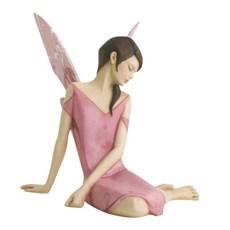 Sculptuur Fairy Angélique