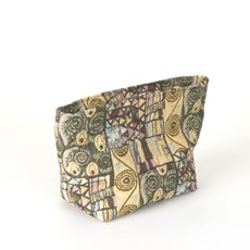 Toilet/Make-up Etui Klimt