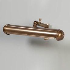Schilderijlamp Pintura 22 cm. Brons