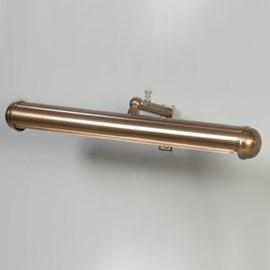 Schilderijlamp Pintura 30 cm. Brons