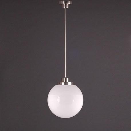 Hanglamp Bol 30 strak