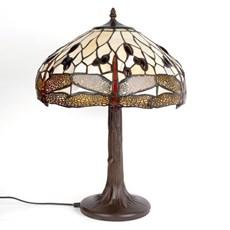 Tafellamp Tiffany Dragonfly