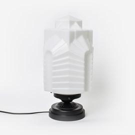 Lage Tafellamp Chrysler Moonlight