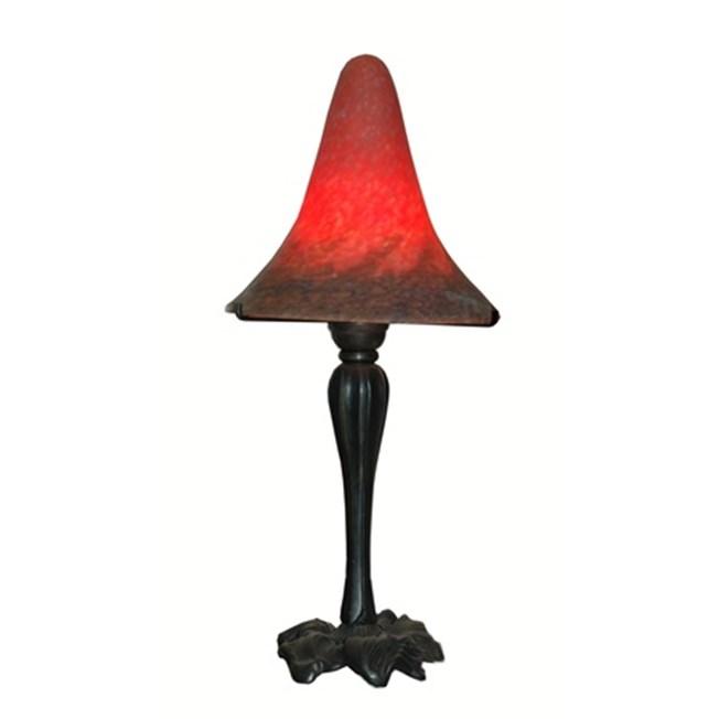 Saprotroof Tafellamp