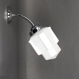 Buitenlamp/Badkamerlamp Apollo