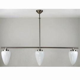 T-Lamp 3 Lichts diverse kappen
