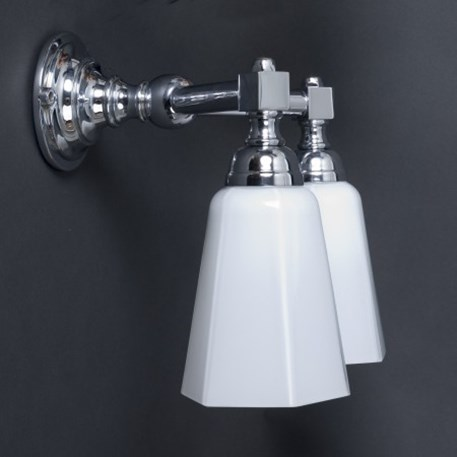 Badkamer Wandlamp V