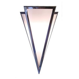 Wandlamp Punt Middel