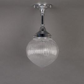 Badkamer Plafondlamp/Hanglamp Industriebol