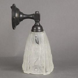 Badkamerlamp Geëtste Kelkjes Smal
