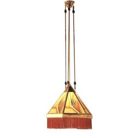 Hanglamp Tuschinski Middel