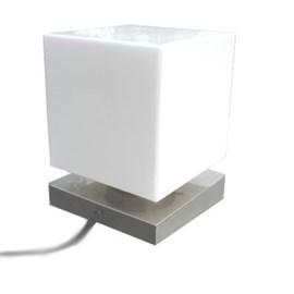 Tafellamp Kubus
