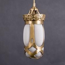 Hanglamp Jugendstil Unica Medium