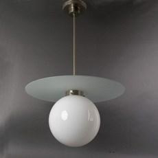 Hanglamp Gispen 24  Wagenfeld