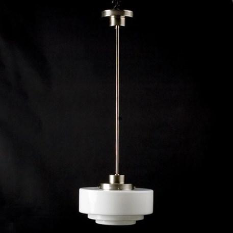 Hanglampen Getrapte Kappen