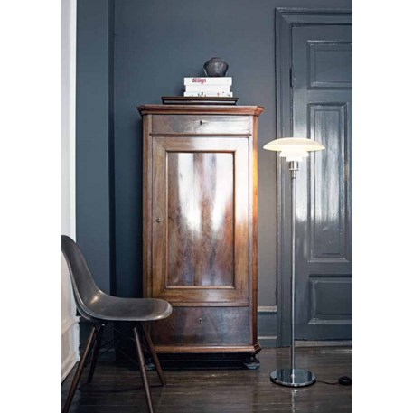 Sfeerimpressie Louis Poulsen PH 3½-2½ Staande Lamp