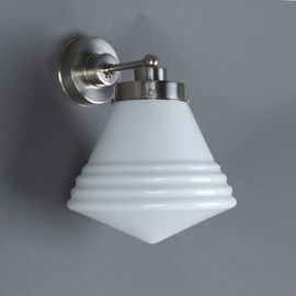 Wandlamp Luxe School