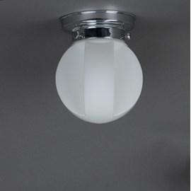 Badkamerlamp Plafonnière Plusminus
