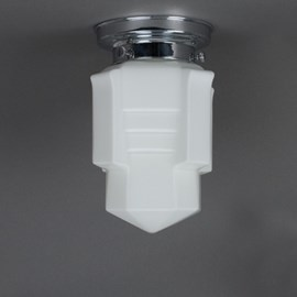Badkamerlamp Plafonnière Apollo