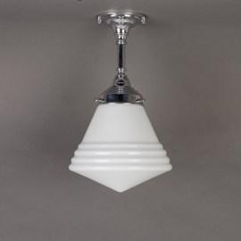 Badkamer Plafondlamp/Hanglamp Luxe School