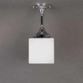 Badkamer Plafondlamp/Hanglamp Kubus