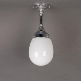 Badkamer Plafondlamp/Hanglamp Druppel