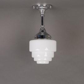 Badkamer Plafondlamp/Hanglamp Smal Getrapt