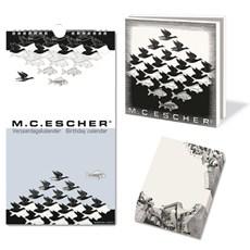 Cadeauset Escher