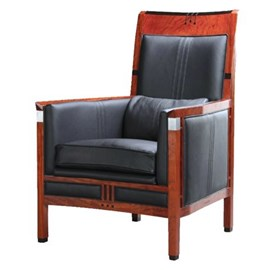 Art Deco Fauteuil Charles