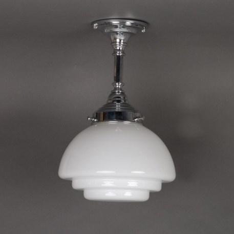 Badkamer Hanglamp Vlakke Gispen