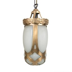 Hanglamp Jugendstil Unica XL