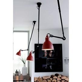 La Lampe Gras Plafondlamp Flexibel