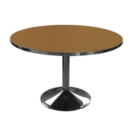 Ronde retro tafel for Retro tafel