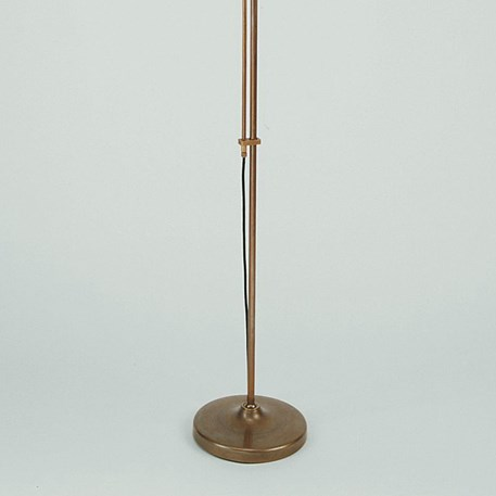 Staande Lamp Jugendstil Fluitekruid