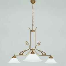 T-Hanglamp Flora 3 lichts