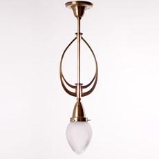 Hanglamp Ovale
