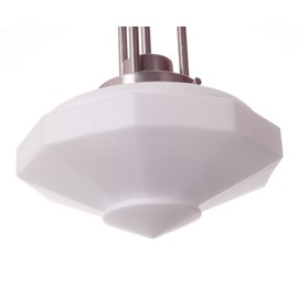 Empire Hanglamp 9-Hoek