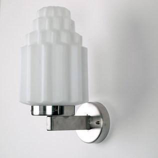 Art Deco Verlichting
