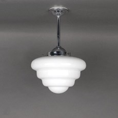 Buiten/ Royale Badkamer Hanglamp Bibendum