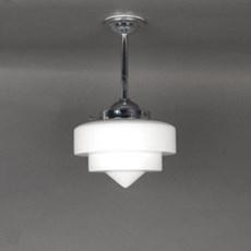 Buiten/ Forse Badkamer Hanglamp Twee Traps Punt
