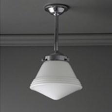 Buiten/ Grote Badkamer Hanglamp Luxe School
